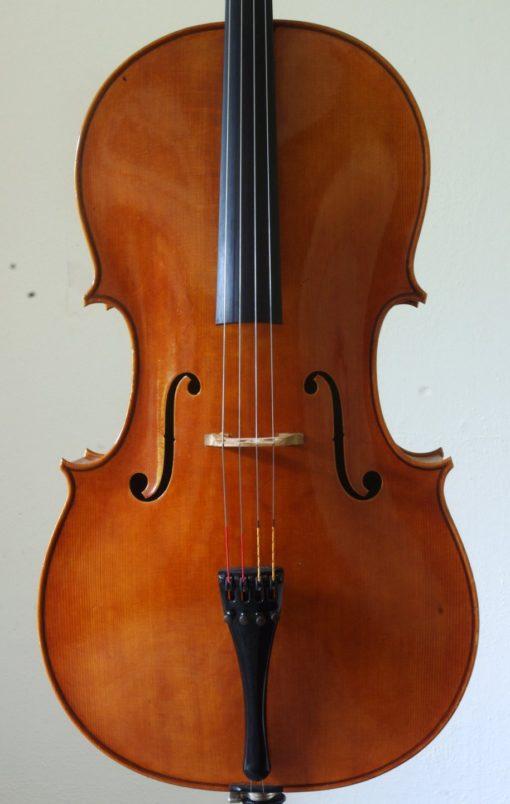 Cello Bas Maas 2008