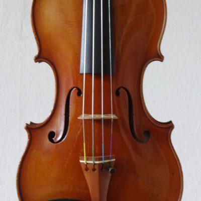 Amédée Dieudonné 1933