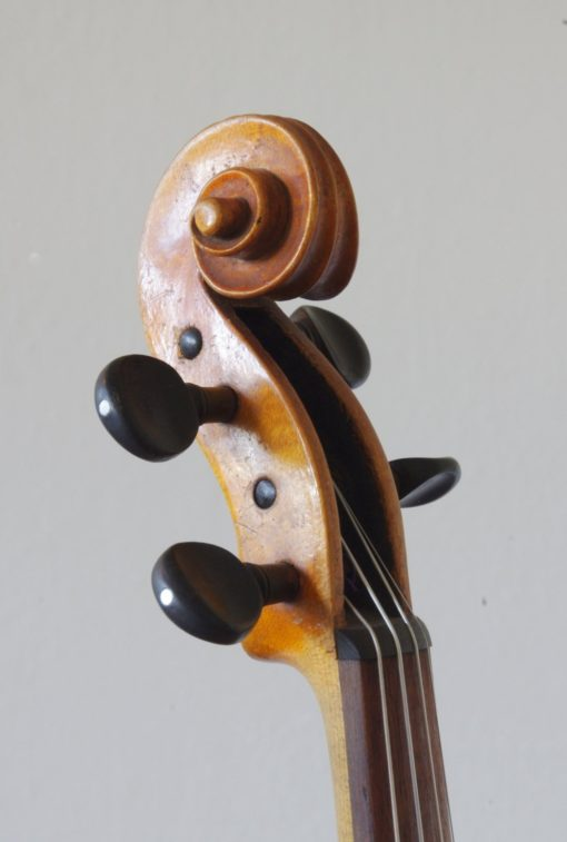 Duitsland, model Guarneri
