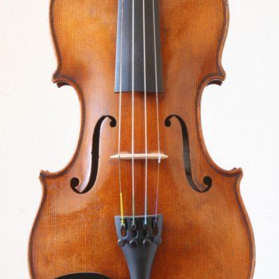 Goede Duitse viool